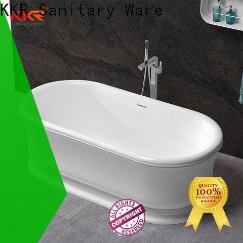 KingKonree acrylic bathroom sanitary ware manufacturer for toilet