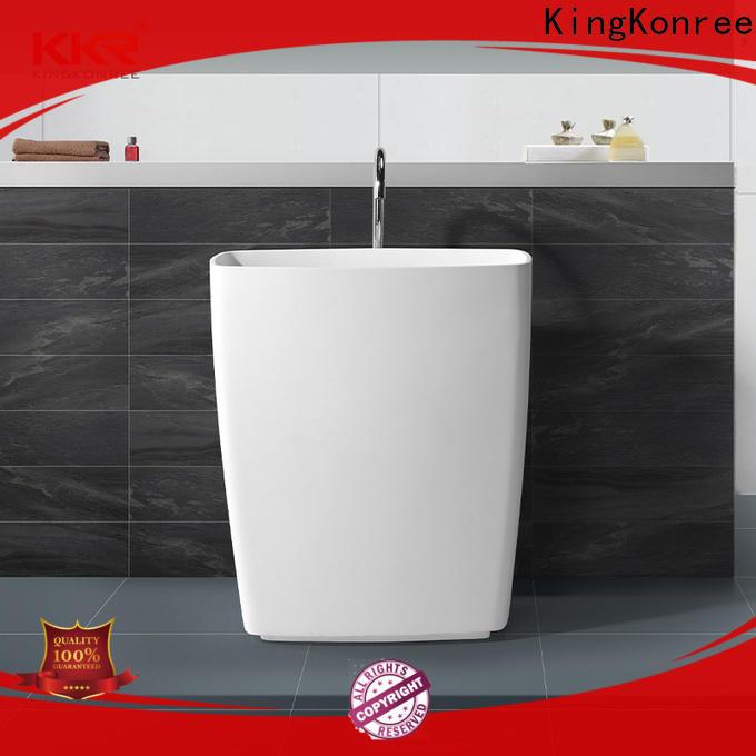 KingKonree sturdy designer wash basin on-sale