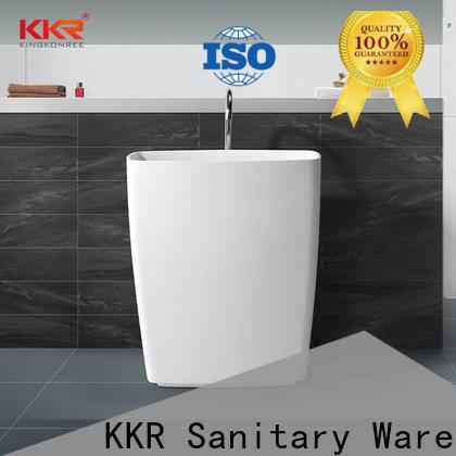 KingKonree bathroom sink stand design for bathroom
