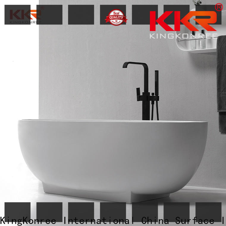 KingKonree elegant sanitary ware suppliers customized for bathroom