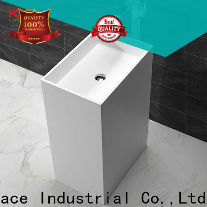 best material bathroom wash basin for wholesale for hotel