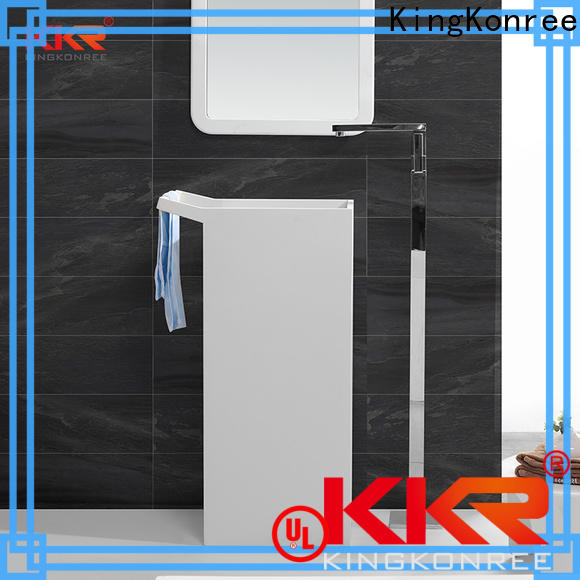 at discount wash basin sink for wholesale