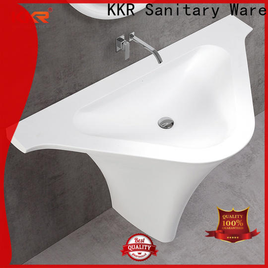 KingKonree elegant sanitary ware manufactures factory price for hotel