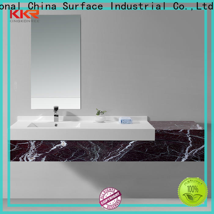 KingKonree corian sinks highly-rated