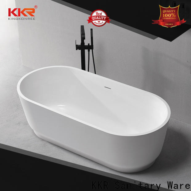 KingKonree elegant sanitary ware manufactures supplier for bathroom