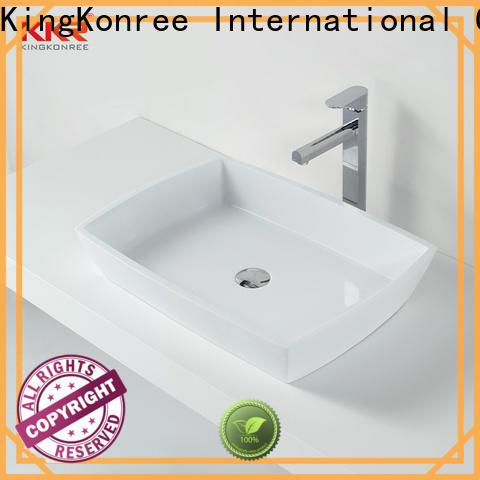 KingKonree sanitary ware manufactures design fot bathtub