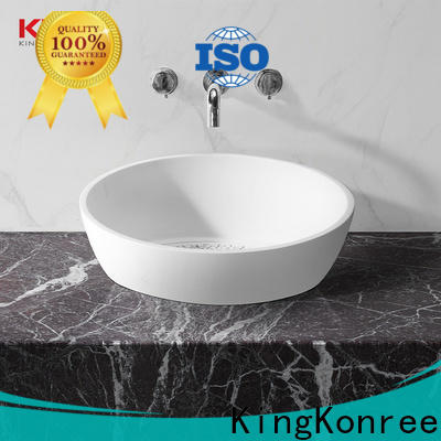 KingKonree hot-sale designer wash basin on-sale for bathroom