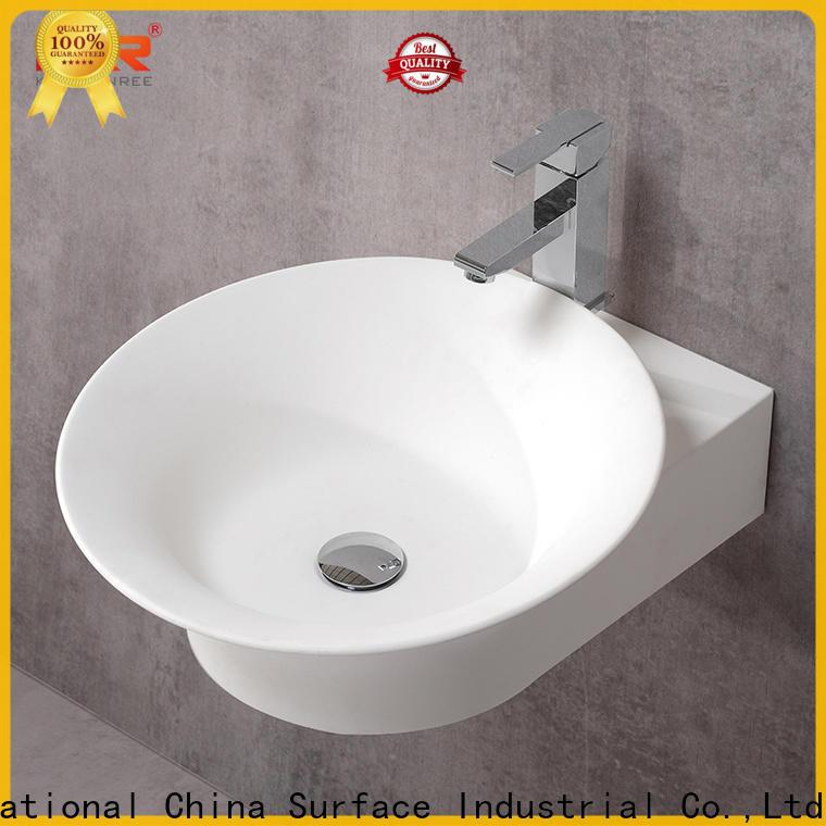 KingKonree durable designer wash basin highly-rated for hotel