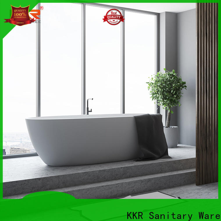 KingKonree best freestanding bathtubs at discount for hotel