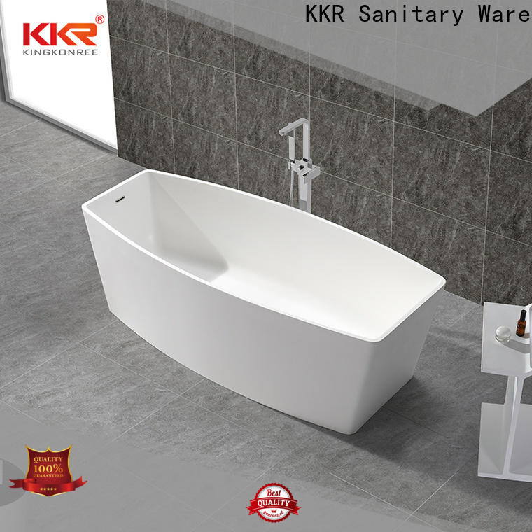 KingKonree best soaking tub at discount for shower room