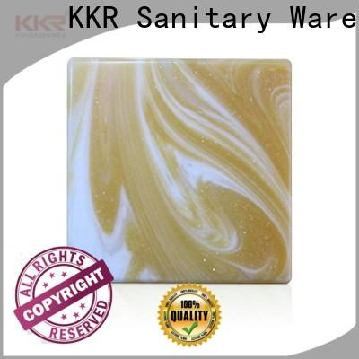 royal translucent countertops supplier for motel