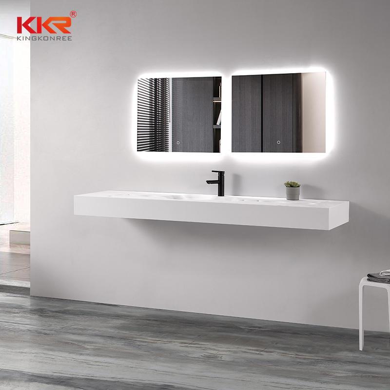 New custom made Design Wall Hung Basin