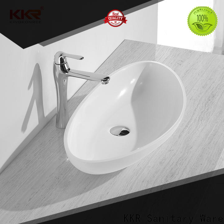 reliable bathroom countertops and sinks manufacturer for home