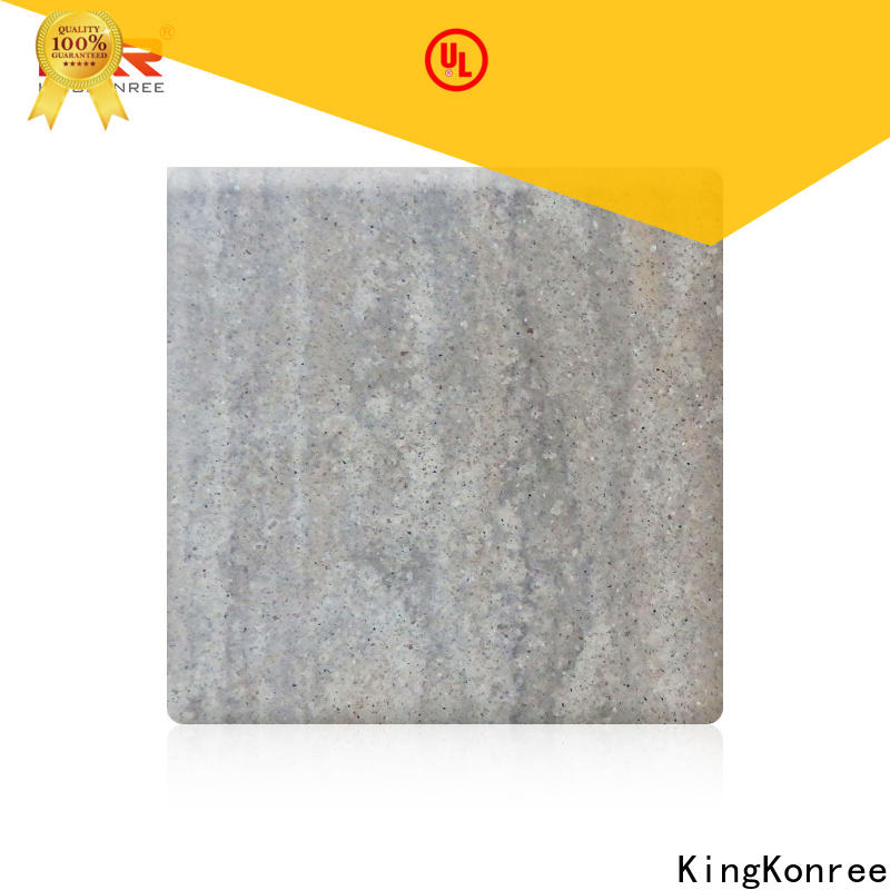 quality solid surface sheets for sale supplier for hotel
