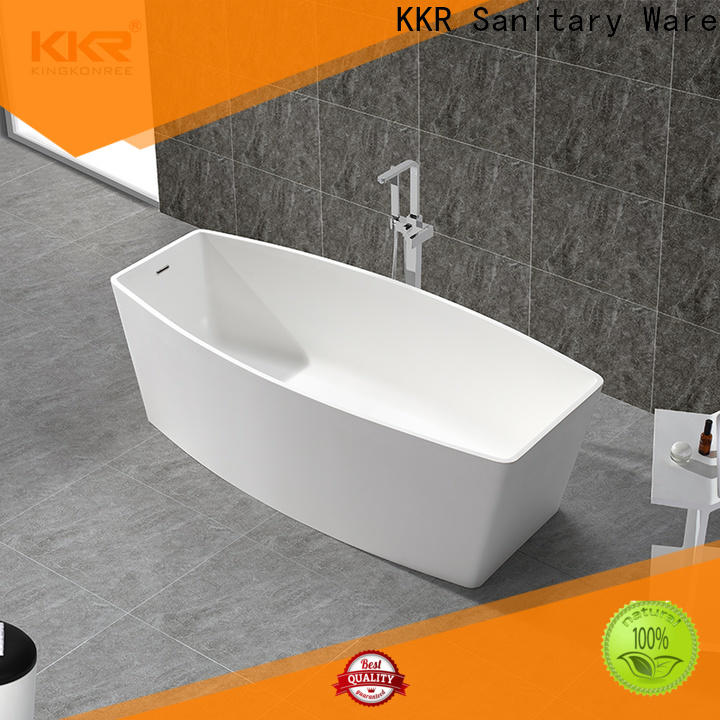 quality stone resin bath at discount