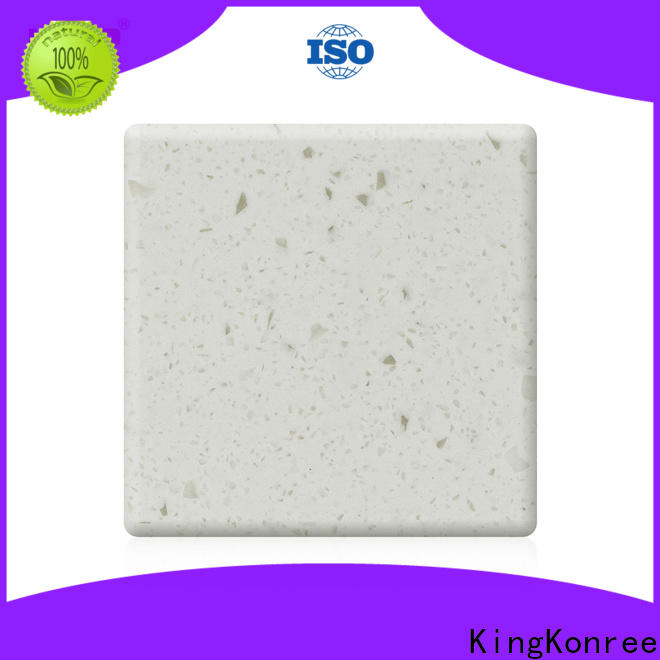 small modified acrylic solid surface supplier for hotel