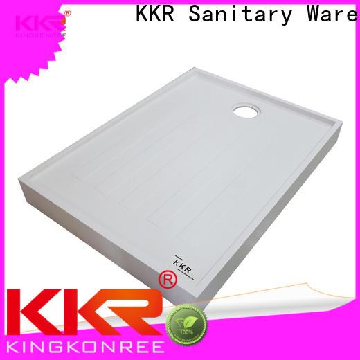 KingKonree small shower tray supplier for motel