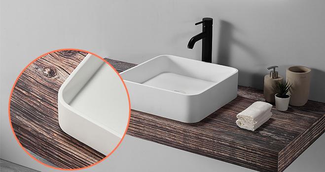 KingKonree vanity wash basin supplier for restaurant-5