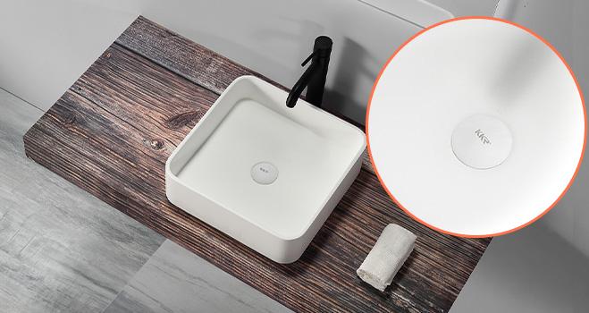 KingKonree vanity wash basin supplier for restaurant-6