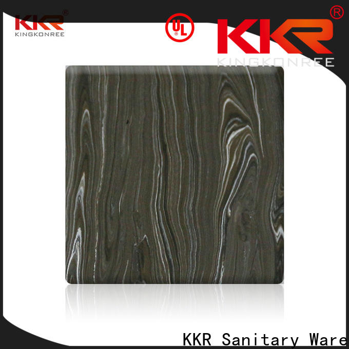 practical acrylic solid surface supplier for home