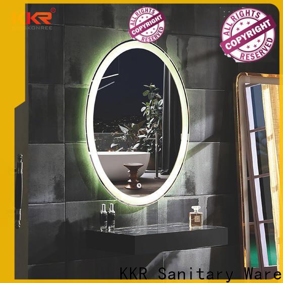 royal modern bathroom mirrors high-end for home