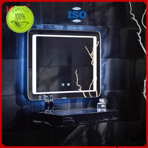 KingKonree wall-mounted small decorative mirrors supplier for home