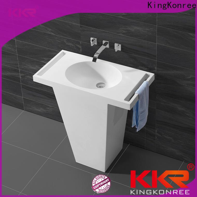 KingKonree kkr1584 hand wash basin highly-rated