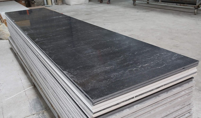 KKR Stone marble solid surface slab vendor for early education-1