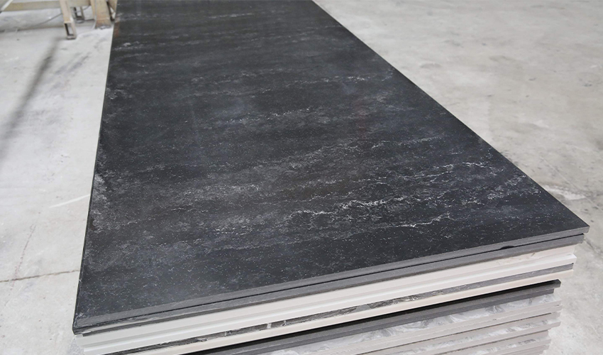 KKR Stone marble solid surface slab vendor for early education-2