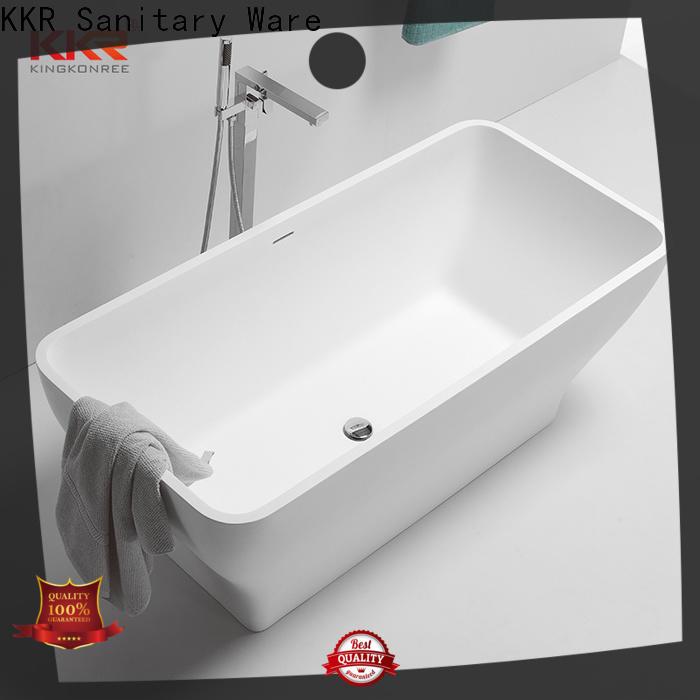 high-end modern freestanding tub free design for shower room