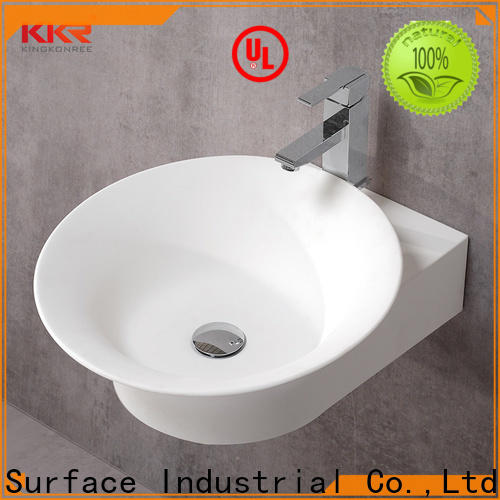rectangle bathroom sanitary ware customized for bathroom