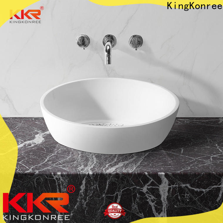 high-end bathroom wash basin highly-rated