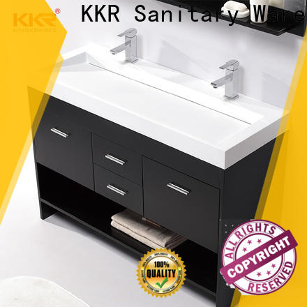 KingKonree wash basin models and price customized for hotel