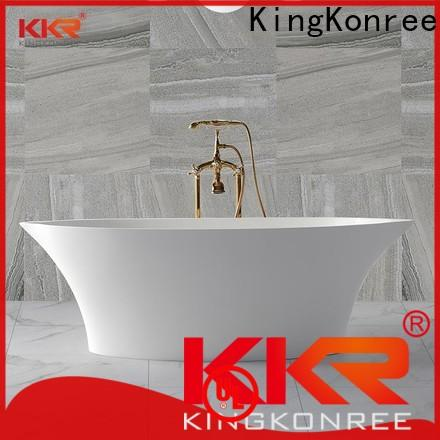 high-quality free standing soaking tubs ODM for hotel