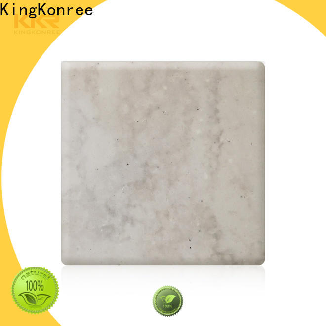 pure solid surface sheets for sale manufacturer for home