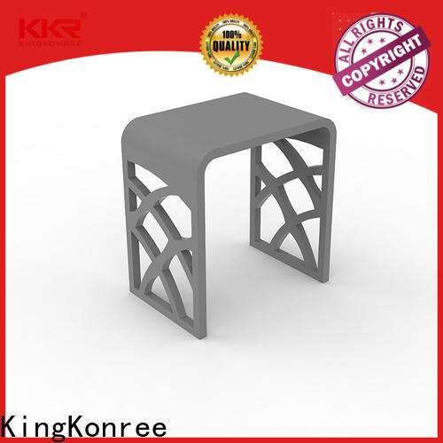 KingKonree bathroom chairs and stools supplier for room