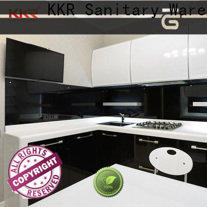KingKonree solid surface worktops personalized for home