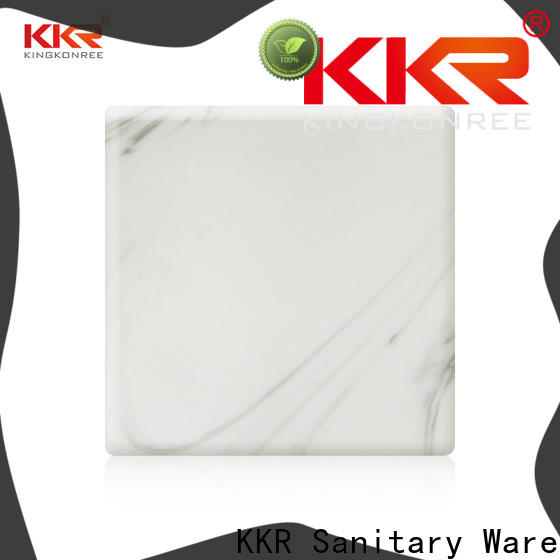 veining solid surface sheets series for indoors
