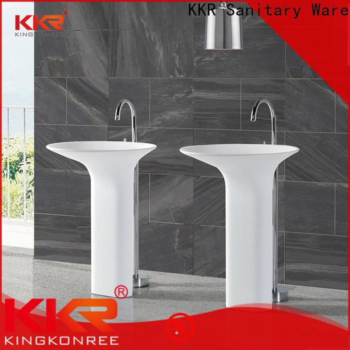 KingKonree basin stands for bathrooms customized for bathroom