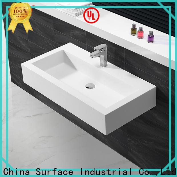 solid wash basin models and price manufacturer for toilet