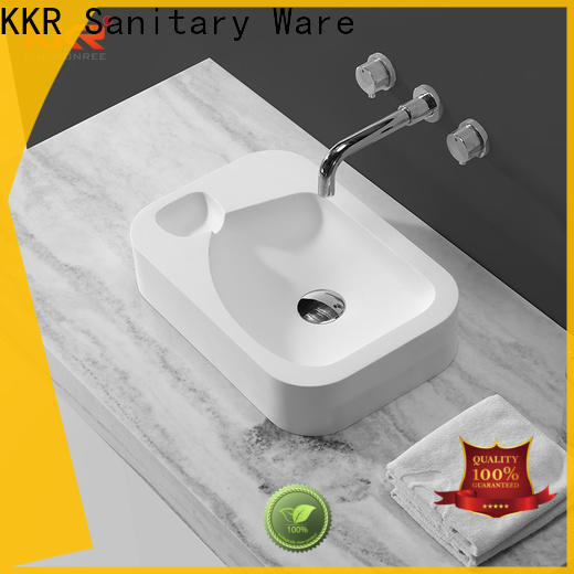 approved above counter vessel sink cheap sample for home
