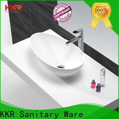 KingKonree small countertop basin at discount for restaurant