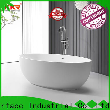 KingKonree large freestanding bath ODM