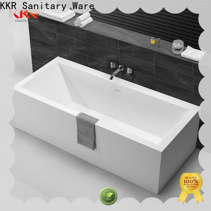 KingKonree sanitary ware suppliers design fot bathtub