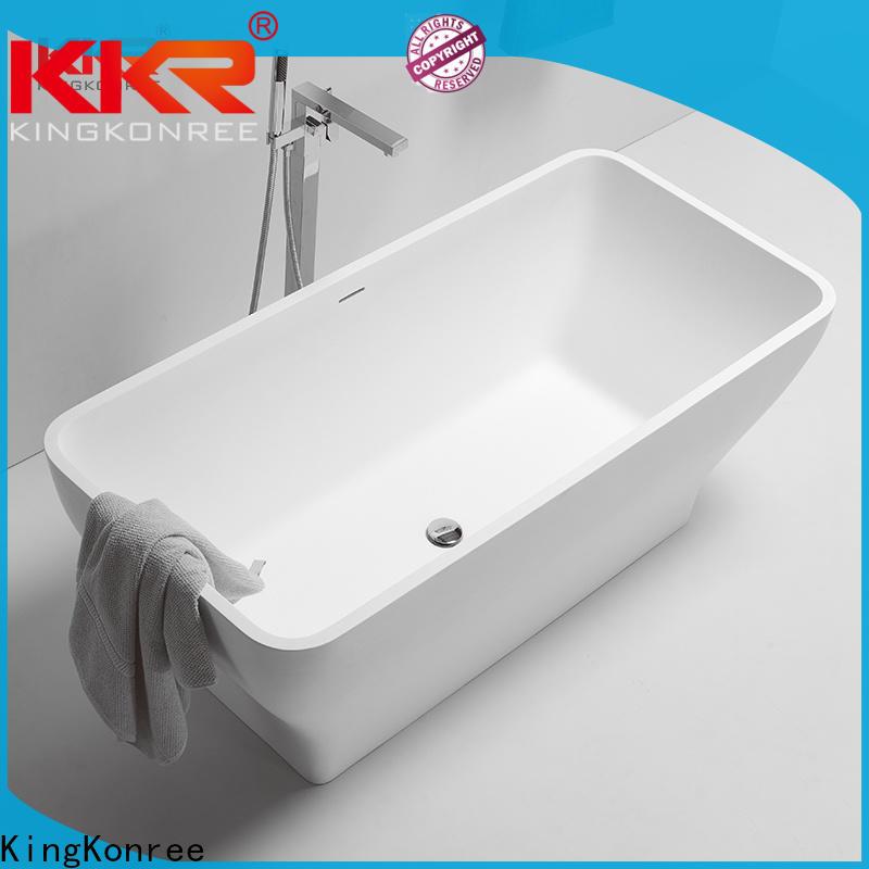 KingKonree excellent bathroom sanitary ware supplier for hotel