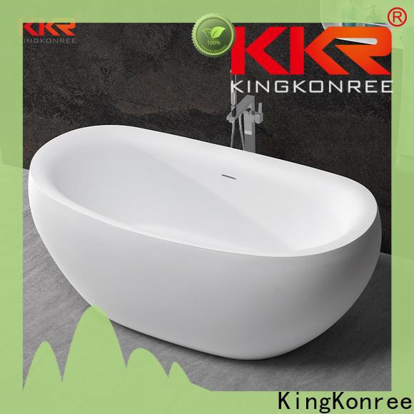 KingKonree bathroom sanitary ware customized for home