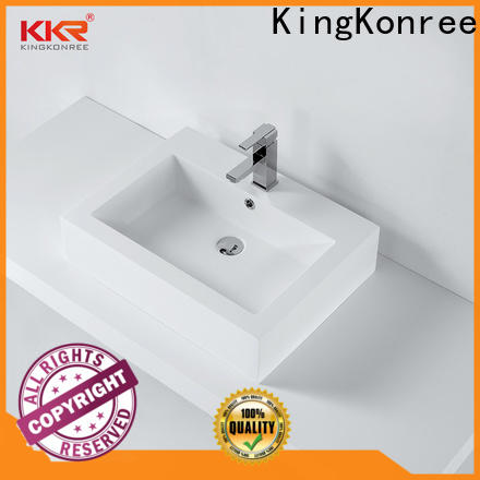 free design stone vanity on-sale for hotel