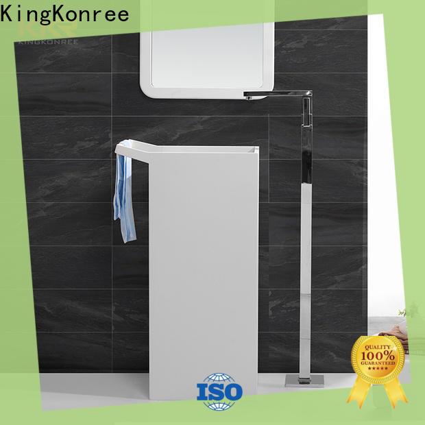 KingKonree wash basin sink highly-rated