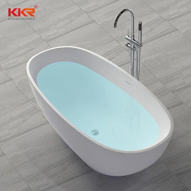 Solid Surface Bathtub KKR-B008