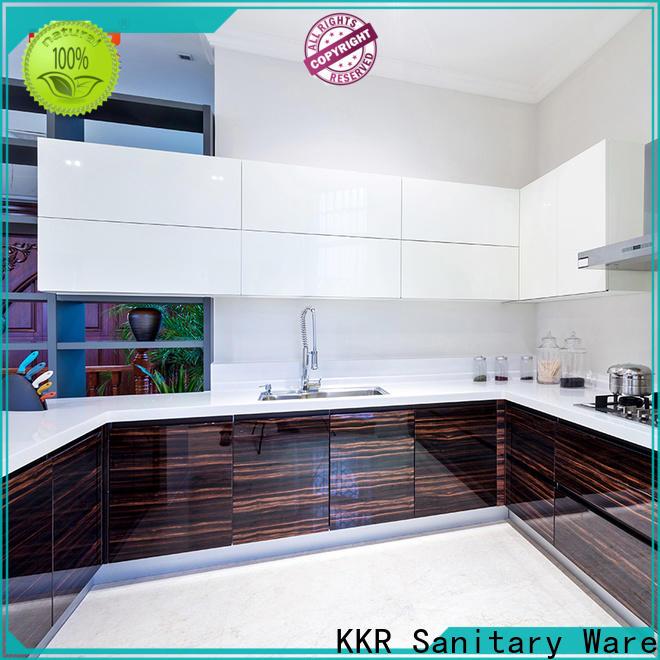 KingKonree solid surface kitchen worktops supplier for hotel